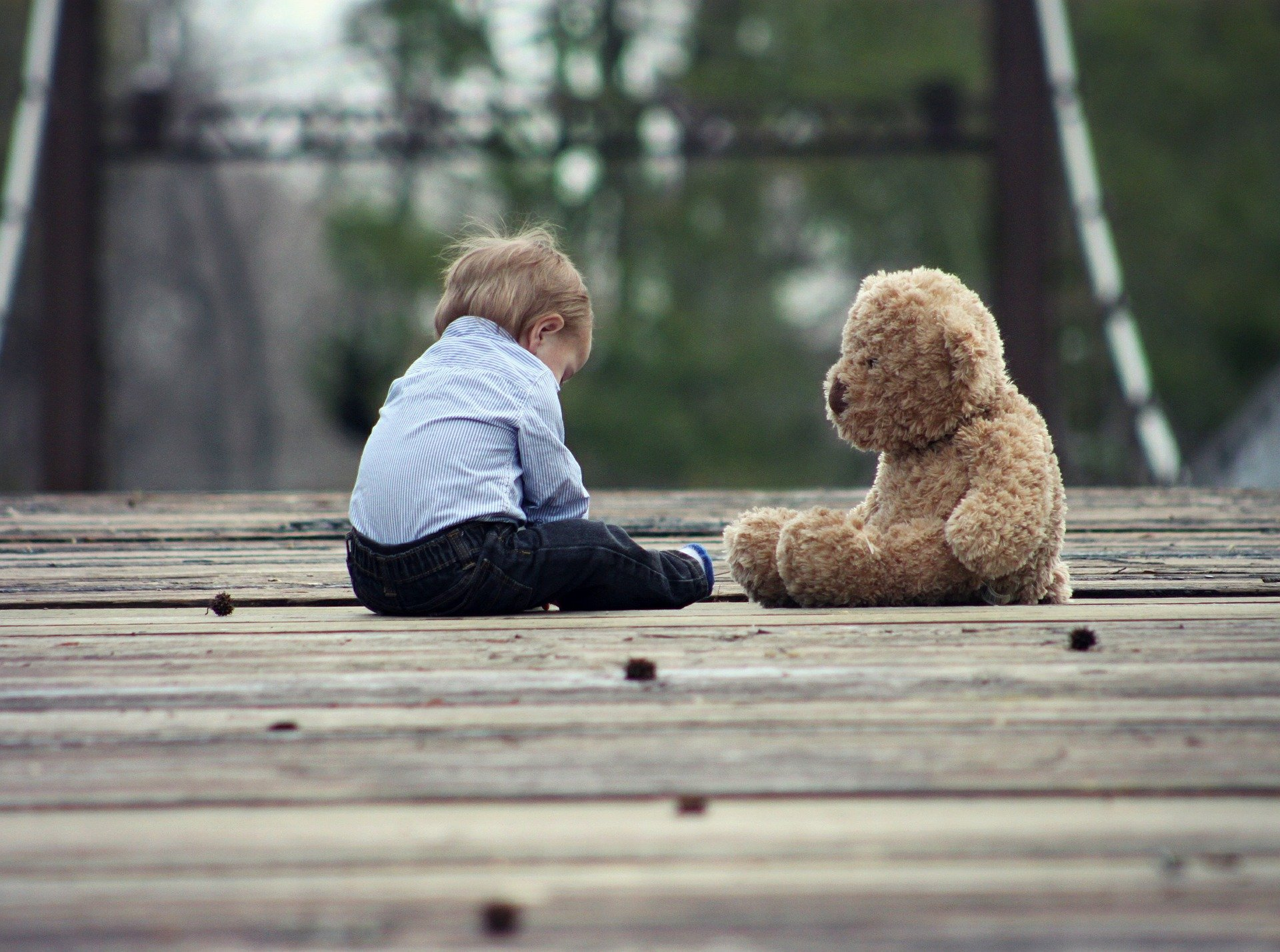Quyền nuôi con sau khi ly hôn?