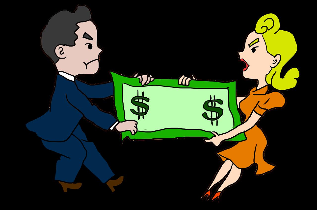 Hướng dẫn cách chia tài sản sau khi ly hôn mới nhất 2020