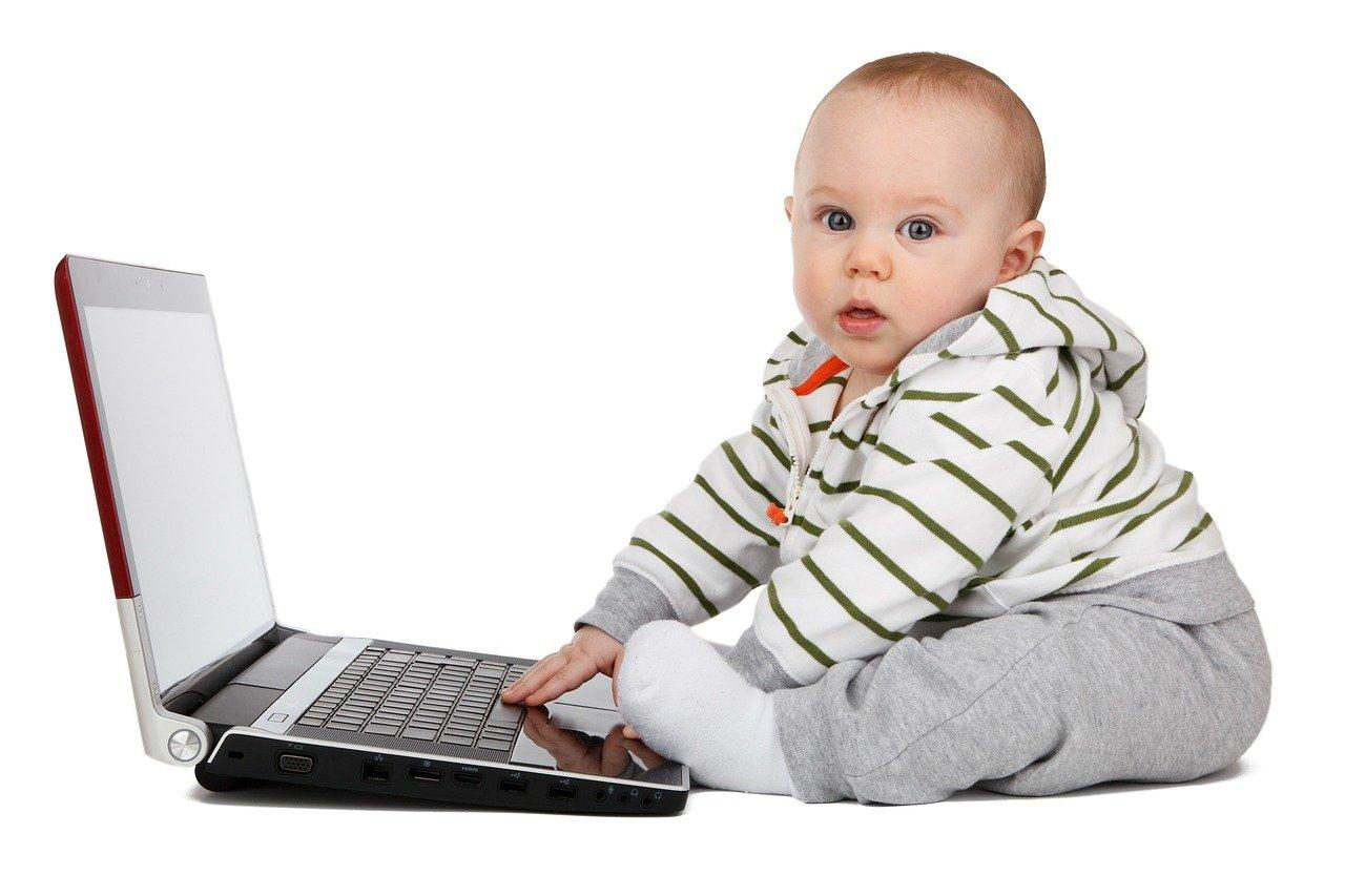 baby 84626 1280 - Làm giấy khai sinh khi chưa đăng kí kết hôn.
