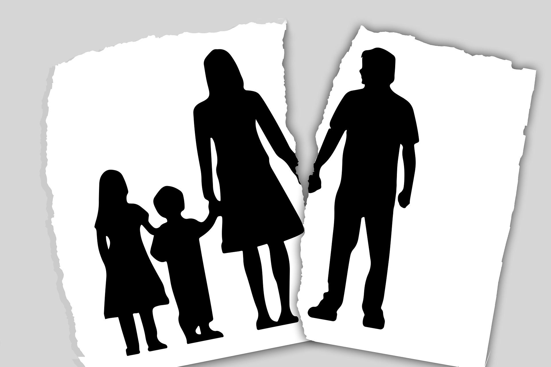 Thời gian giải quyết ly hôn là bao lâu?