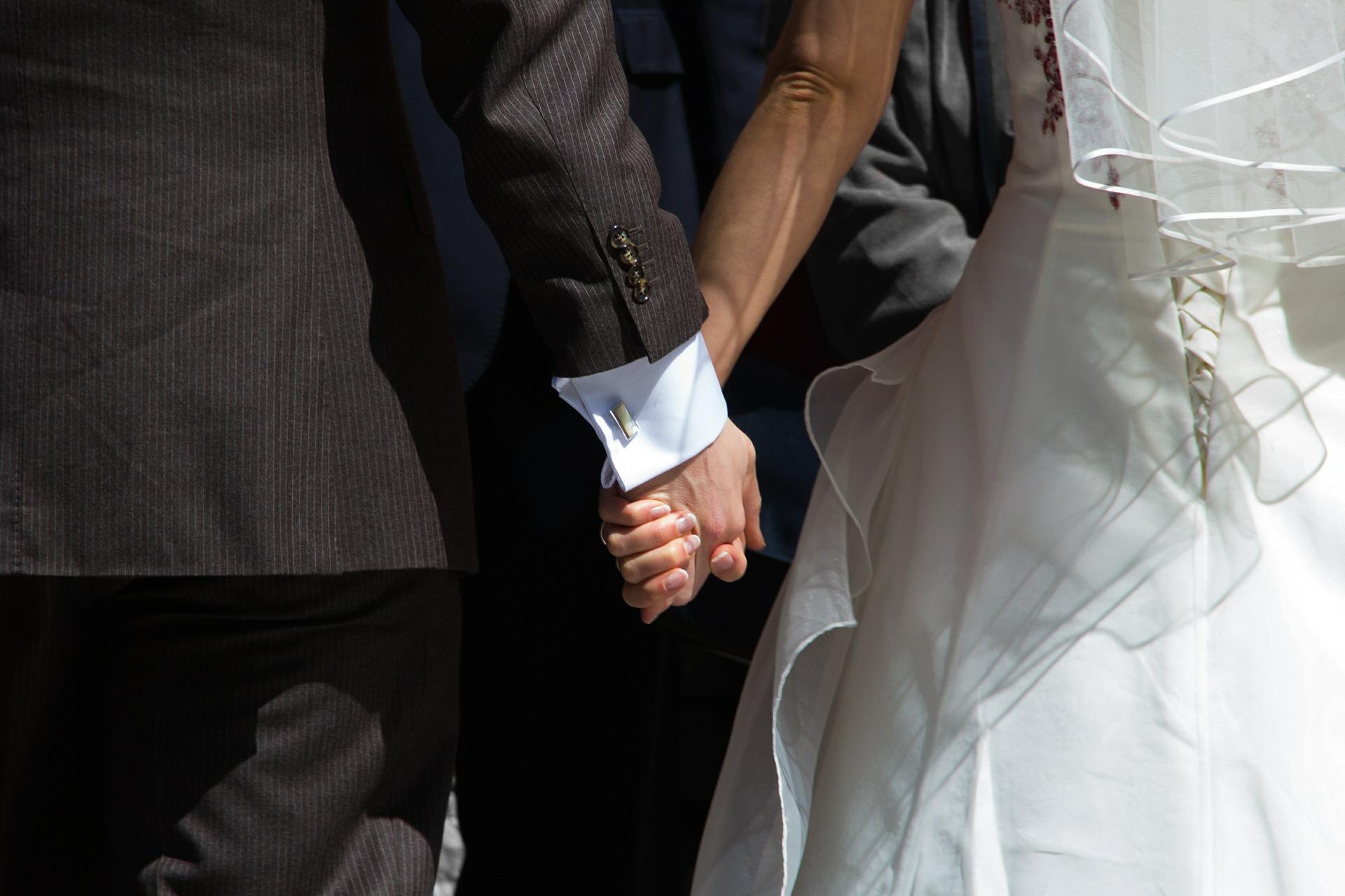 Những điều cần biết khi kết hôn lần hai