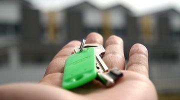 Một căn nhà có thể thế châp cho nhiều người được không