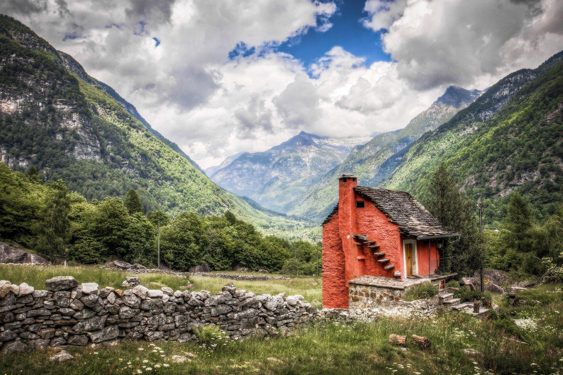 Nhà chưa có sổ đỏ có thể chấp được không?
