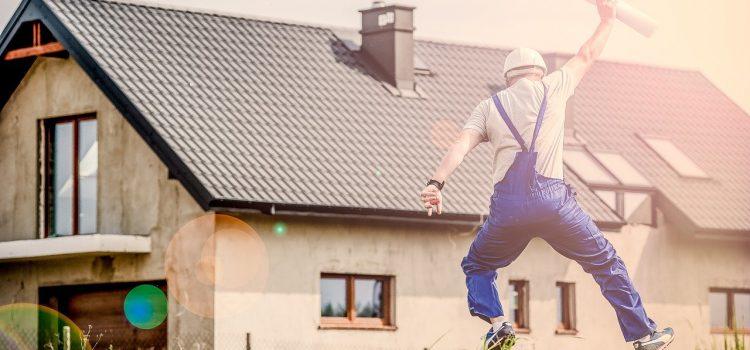 Làm thế nào khi bị hàng xóm cản trở sửa chữa nhà
