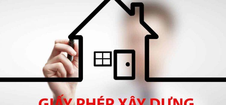 Hướng dẫn xin giấy phép cho nhà ở riêng lẻ